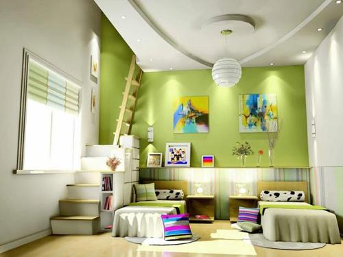Small House Designing In Dahisar East Mumbai