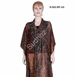 Ladies Designer Kaftans