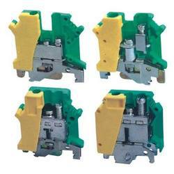 Earthing Terminal Blocks