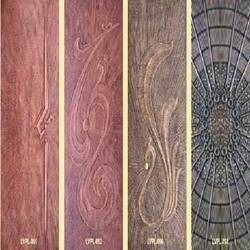 Metal Door Panels