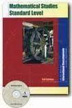 Mathematical Studies Standard Lvl Exam Paper 2