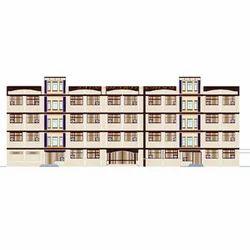 Jain Bharti Rohini School