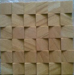 teak wood wall tile, wall tiles | ateli mandi, ateli | star tiles