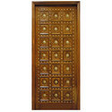 Wood Carved Doors Dsw-735