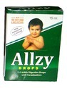 Ankerite Allzy Drops, Grade Standard: Medicine Grade