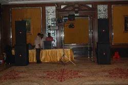 DJ System Services