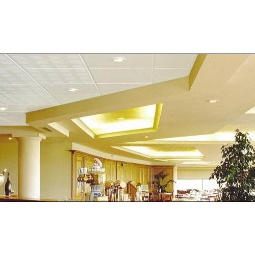 Wa S Leading Supplier Of High Quality Ceiling: False Ceiling Services Service
