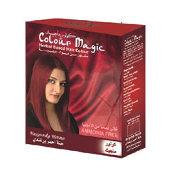 Burgundy Henna Hair Colour Chemical Henna Hair Colours Greater