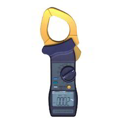 2000A AC DC Digital Clamp Meter KM 2775