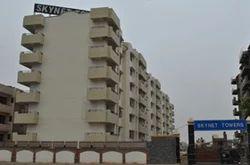 Residental Construction Apartments