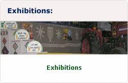 Exhibitions Management Services