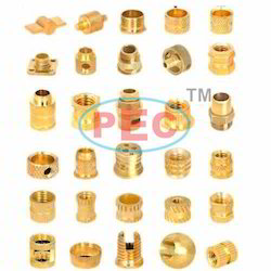 Brass Industrial Precision Turned Components, Packaging Type: Carton Box, Material Grade: Is 319 Type I