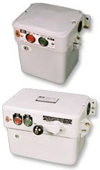 Mex 400 Amp Oil Immersed Starters
