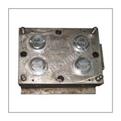Injection and Blow Moulding Die