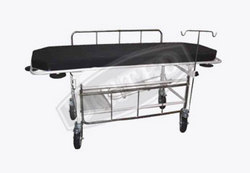 Stretcher on Trolley with Matress : USI-962