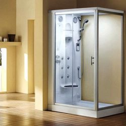 Computerized Shower Cubicles