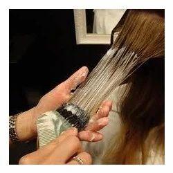 Hair Rebounding Services