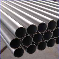 Stainless Steel 316H Welded (ERW) Tubes