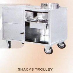 Snacks Trolley