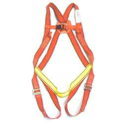 Fall Arrest Harness