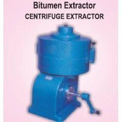 Bitumen Extractor Centrifuge Extractor