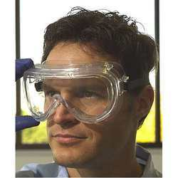 Chemical Splash Goggles, For Industrial And Institutional