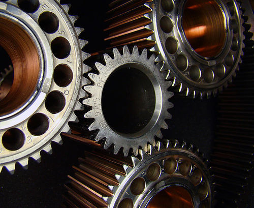 global automotive gear oil market