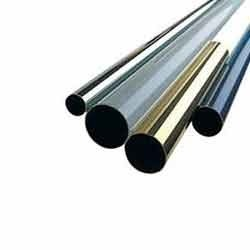 CDW Stainless Steel Tubes