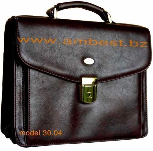BUSINESS LAPTOP CASE - Ambest Portfolio Small Exporter from Chennai 2a4e32fc08e5