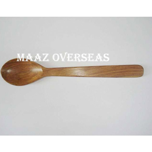 Wooden Spoons - Wooden Serving Spoon Manufacturer from Sambhal
