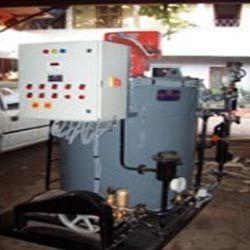 Steam Boiler Machines