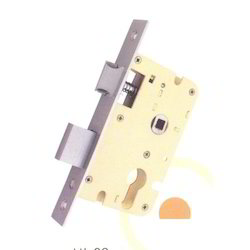 Cylindrical Royal Mortice Lock (Small)
