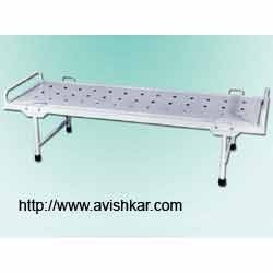 Hospital Ward Plain Bed (General)