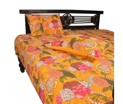 New Tropicana Quilt And Pillows