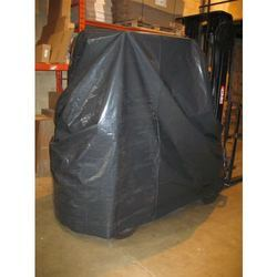 Black Polythene Sheeting