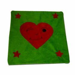 Heart Design Pillow