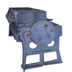 Cast Iron Filter Presses