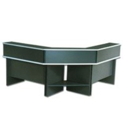 Perforated Counter Table (T-03)