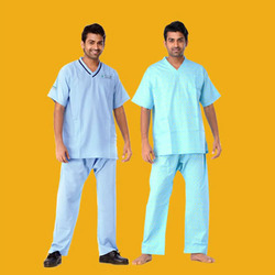 Doctors Scrub Set