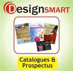 Catalouge and Prospectus