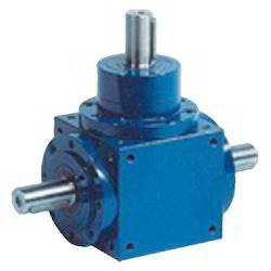 Industrial Bevel Gearbox