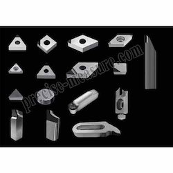 PCD ( Poly Crystalline Diamond Tools )
