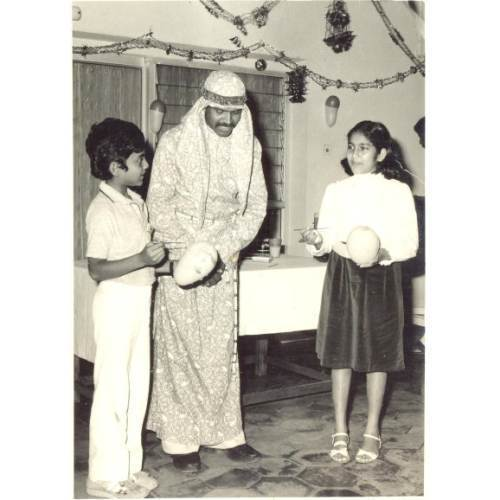Magic shows for Birthday parties in Sowripalayam, Coimbatore