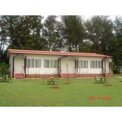 Fabricated Farm House