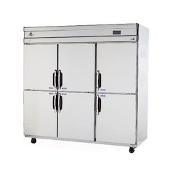 SS Commercial Refrigerator