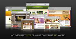 Web site Design and Optimization