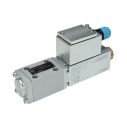 Solenoid Spool Valves