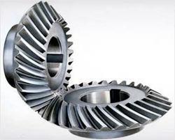 spiral bevel gear cutting pdf