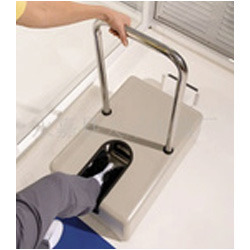 Sole Cleaner Machines Stainless Steel Sole Cleaner