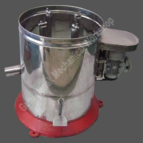 Stainless Steel Hydro Extractor
